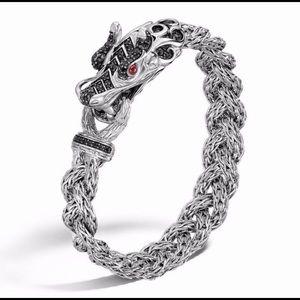 John Hardy Naga Dragon Bracelet 🐉